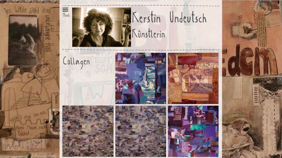 Kerstin Welsch - Künstlerin